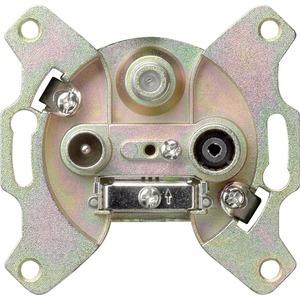 Antennensteckdose FS 302 F Einsatz