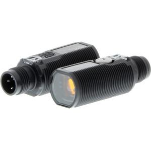 Fotoschalter LITE Linie Einweglichtschranke Reichweite 15m M18