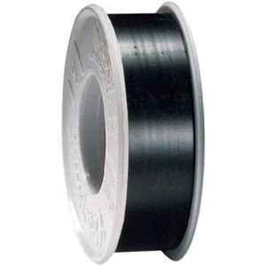 PVC Elektro-Isolierband 302 VDE EN 60454 105°C schwarz 10m