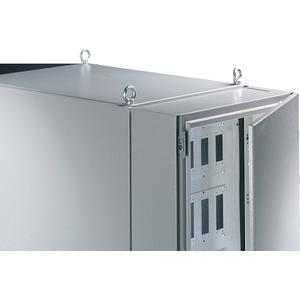 Abdeckhaube mit Tür für TS BH 2000x600mm