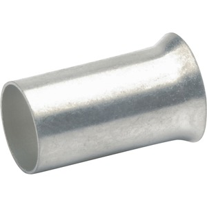 Aderendhülse DIN 46228 Teil 1,6 mm² 18mm lang Cu galvanisch verzinnt
