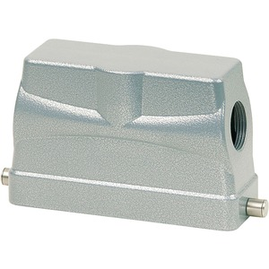 Tüllengehäuse B24 76 mm hoch