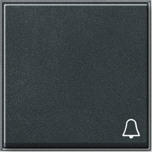 Wippe Symbol Klingel für TX_44 (WG UP) anthrazit