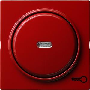 Wippe Kontroll Symbol Schlüssel für S-Color rot