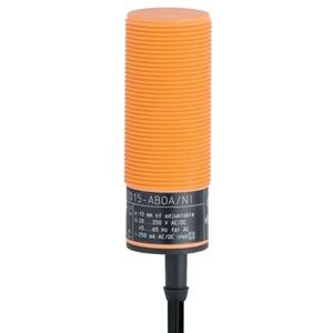 Kapazitiver Sensor M30x1,5 Schaltabstand 15 mm nicht bündig einbaubar