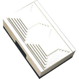 Türgong LUXOR TI LXO 230 2 Klang Gong elektromechanisch 230 Volt