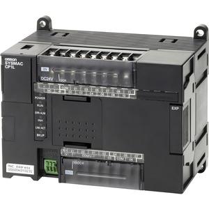 CP1L-L Steuerung 24V DC Ethernet 2AE 12DE 8DA Transistorausgänge PNP