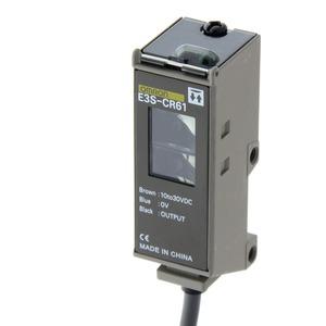 Optischer Sensor Reflexionslichtschranke 3m DC 3-adrig NPN/PNP vertik