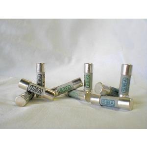 G-Sicherung ultra-rapid 10 x 38 mm 1A AC600V aR