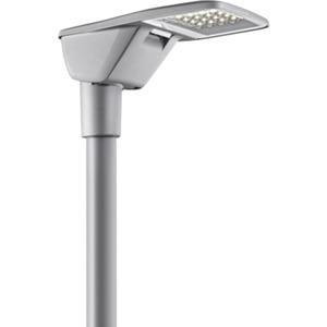 Streetlight 20 Micro LED Mastleuchte 3600lm 4000K