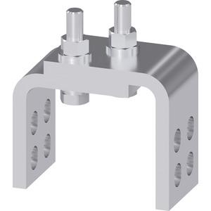 Zubehör für 3KC0 BG 5 Verbindungsbrücke für lastseitige Verbindung 1p
