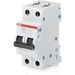S201M-C0.5NA Sicherungsautomat C-Char. 10 kA 0.5 A 1P+NA
