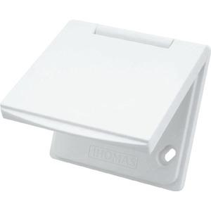 Saugdose Premium Kunststoff für Wandeinbau KU 1 793 408