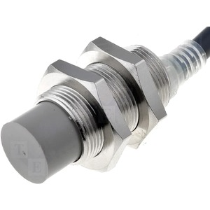 Näherungsschalter 10mm Schaltabstand zylindrisch M18 kurz