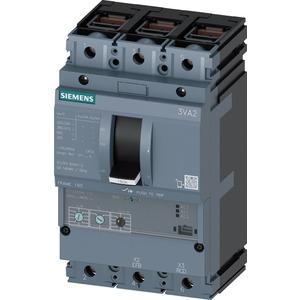 Leistungsschalter 3VA2 IEC 160 Frame 3p In= 40 A Icu= 55 kA - Motorschutz