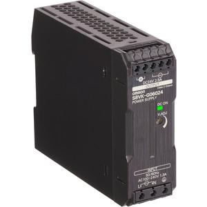 Schaltnetzteil PRO Linie 100 bis 240VAC / 24VDC 2,5A 60W Boost 120%