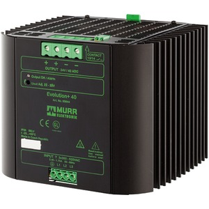 Schaltnetzteil Evolution 3PH IN 3x360-520VAC OUT 22-28V 40A