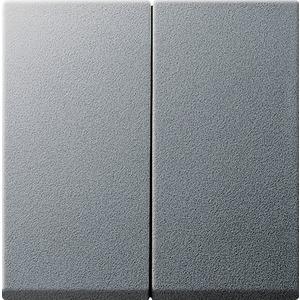Serienwippen System 55 Aluminium