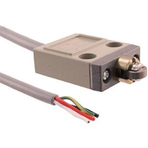 Rollenstößel Bautiefe: 16mm IP67