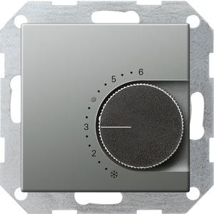 RTR 230 V Wechsler für E22 Edelstahl