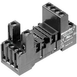Relaiskoppler SCM-I 4CO N