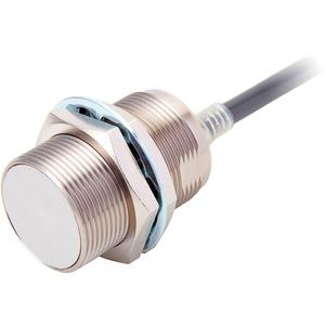 Induktiver Sensor M30 bündig 10mm DC 2-Draht NO 2m Kabel
