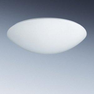Anbauleuchte rund mit opaler Wanne 2 x TC-D 24W