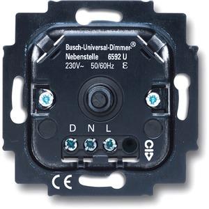 Unterputz Geräte Drehdimmer-Nebenstelle