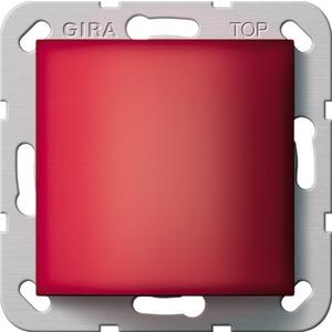 Zimmersignalleuchte rot Rufsystem 834