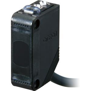 Einweglichtschranker 15m DC 3-Draht PNP 2m Kabel