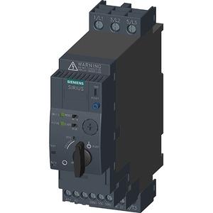 Kompaktabzweig Direktstarter 400V AC/DC24V