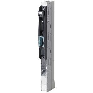 Sicherungslasttrennleiste 3-polig schaltbar Gr. 00 160A AC 690V