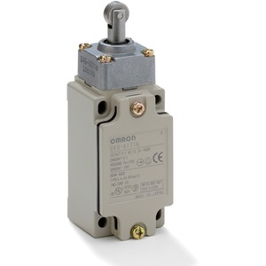 Positionsschalter mit Sicherheitsfunktion 1 Kabeleinführung M20 2Ö
