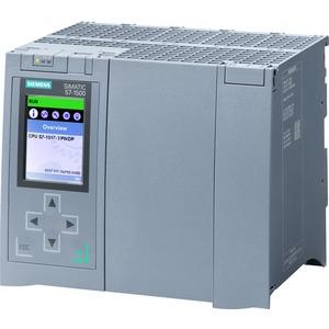 SIMATIC S7-1500 CPU 1517-3 PN/DP Zentralbaugruppe mit 2 MByte
