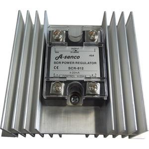 Leistungssteller Thyristor LS1-3,6 230V / 40 A / 4-20 mA inkl. KK