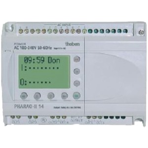 Kleinsteuergerät 6 Ausgänge 250 V AC