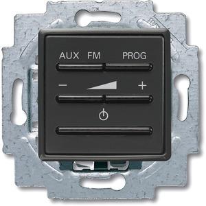 Unterputz Einsätze Verstärker-Einsatz AudioWorld