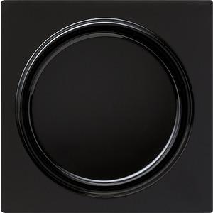 System 2000 Aufsatz Schalten und Dimmen für S-Color schwarz