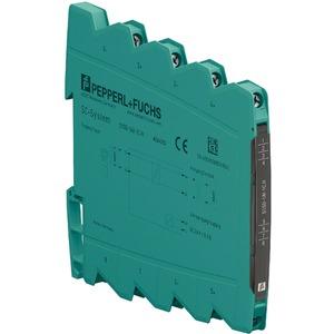 SMART-Transmitterspeisegerät 1-kanaliger Signaltrenner 24 V DC