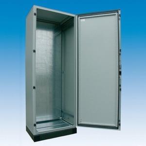 Anreihverteiler Schrank TSRM mit Tür 400 x 2200 x 400 mm