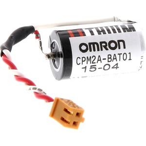 Pufferbatterie für CPM2A/CQM1H/CJ1G/CJ1H Steuerungen