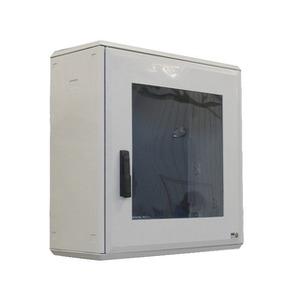 Sichtfenster Glas 480 x 480 mm für IM-4/KS