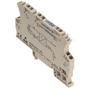 Signalwandler/-trenner MCZ PT100/3 CLP 0 bis 100C