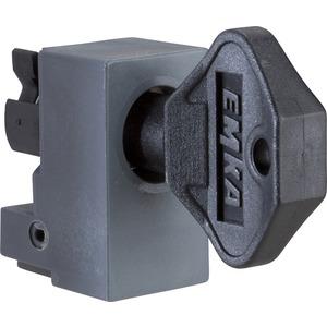 DB-Einsatz 5 mm + Adapter NSYINDB51