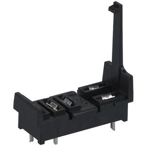 Lötsockel für G2R-1-S für Leiterplattenmontage