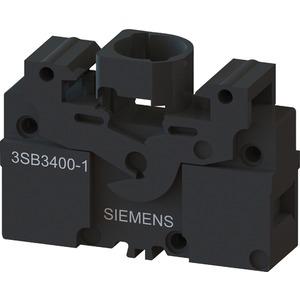 Lampenfassung BA9S ohne Lampe 3SB3400-1A