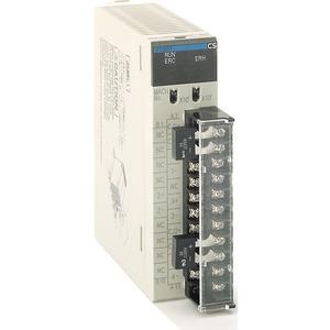 Temperatursensor-Baugruppe 4 x PT100-Eingänge B E J K L N R S T U WRe5