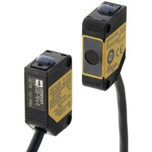 Einstrahl-Sicherheitslichtschranke Typ 2 Set Sender + Empfänger