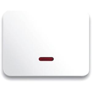 Bedienelement Memory-Taststeuergerät studioweiß glänzend