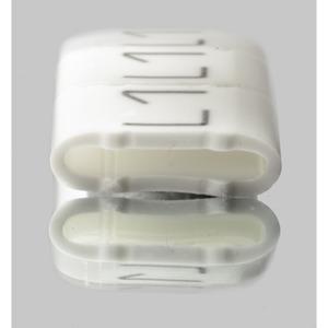 Leitermarkierer CLI M 2-4 GE/SW K CD